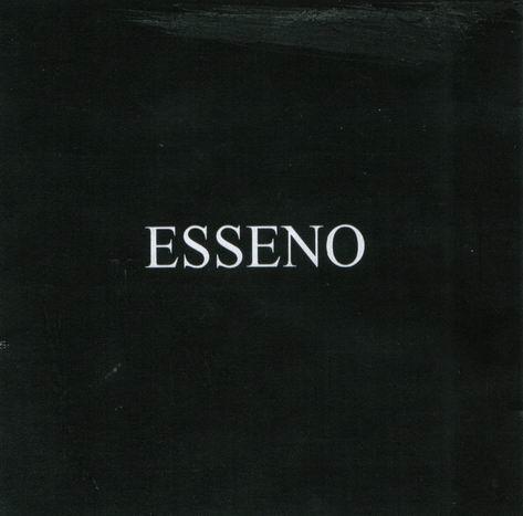 ALESSANDRO ESSENO - In questo momento QRNCD 5905