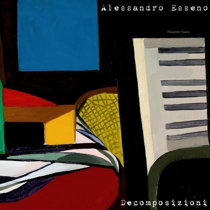 ALESSANDRO ESSENO - Decomposizioni QRNCD 6009