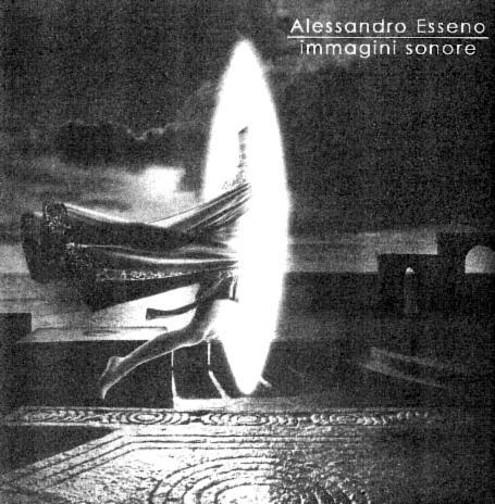 ALESSANDRO ESSENO - Immagini sonore 2 QRNCD 5904