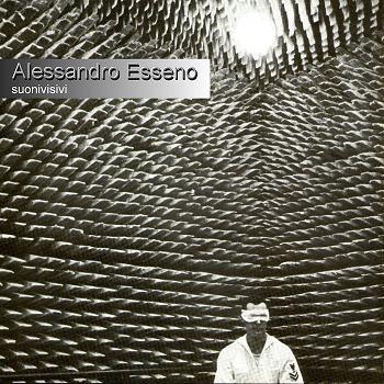 ALESSANDRO ESSENO - Suonivisivi QRNCD 6002